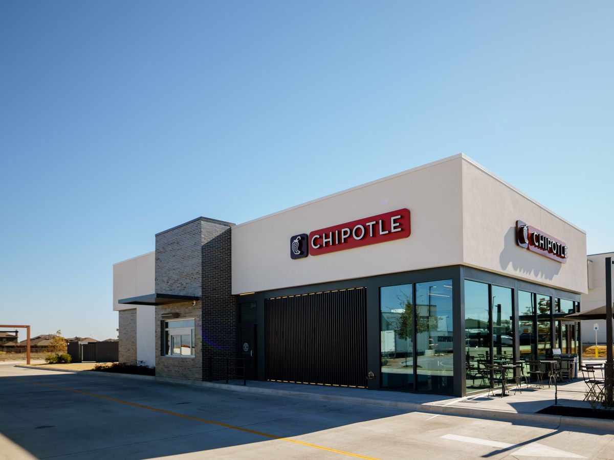 Chipotle to open 2 drive-thru locations in Northeast Ohio