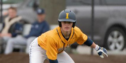 "St. Ignatius baseball star AJ Gaich leads off our new ""College Stars of Tomorrow"" segment"