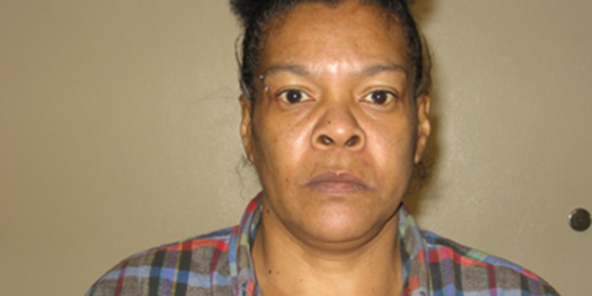 60-year-old South Euclid woman arrested 61 times