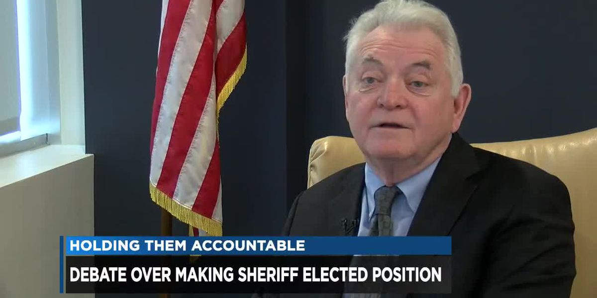 Rash of Cleveland Justice Center deaths has county councilman pushing for sheriffs' election