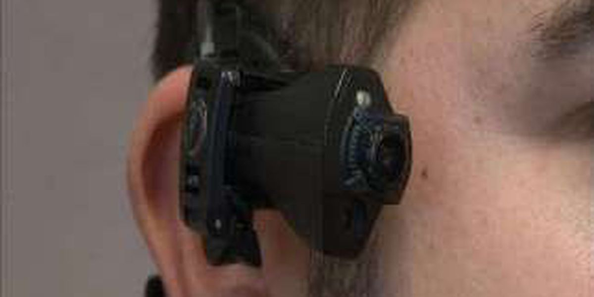 Cleveland Police expected to use body cameras in 2015