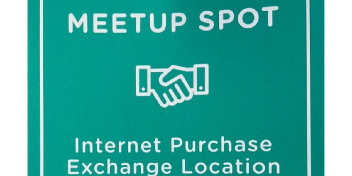 Springfield Township Police assign 'meet up' parking spot for safer internet transactions