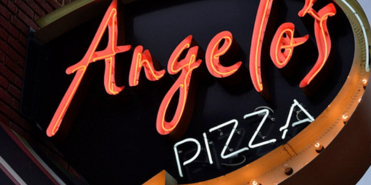 Angelo's Pizza in Lakewood closes dining room due to rising COVID-19 cases in Cuyahoga County