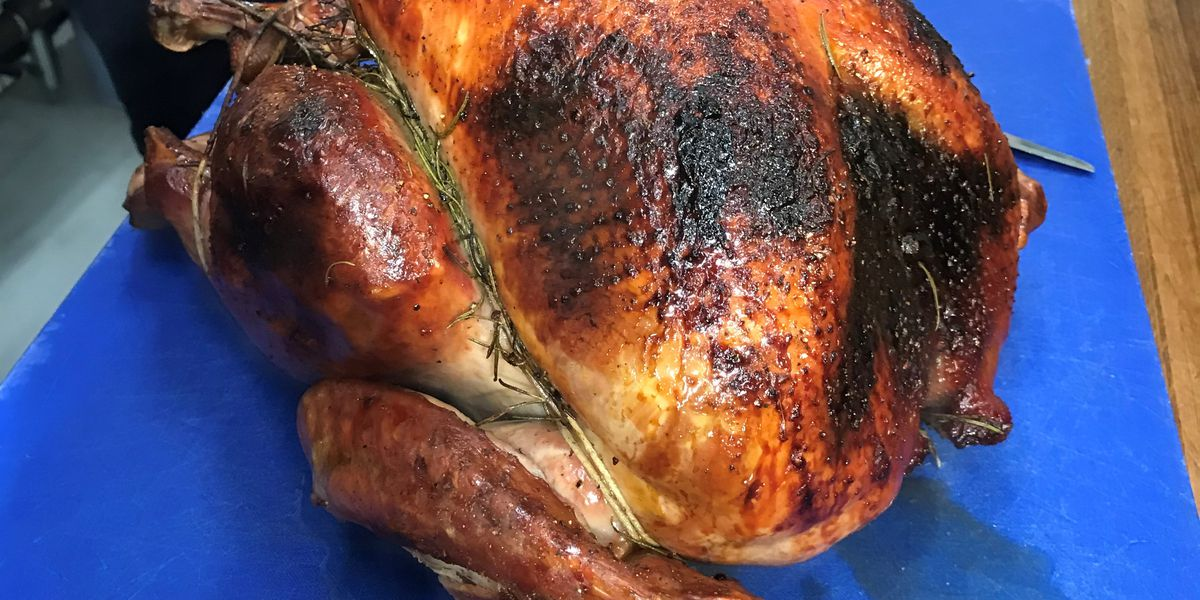 The Ohio butcher shop that makes the best roasted turkey
