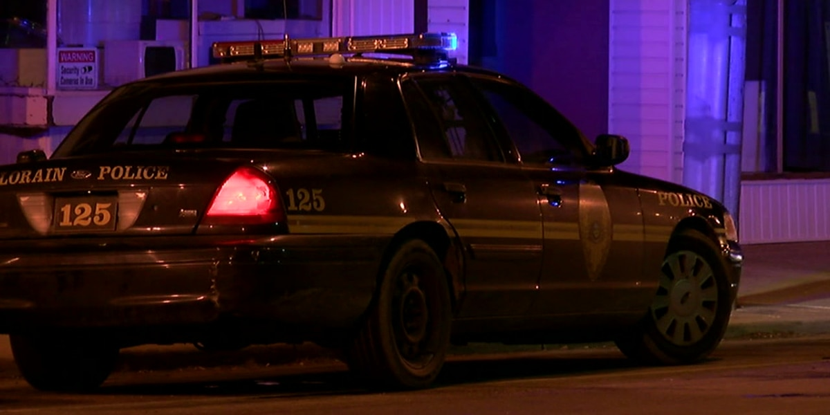 3 hurt in 2 unrelated shooting incidents in Lorain, police say