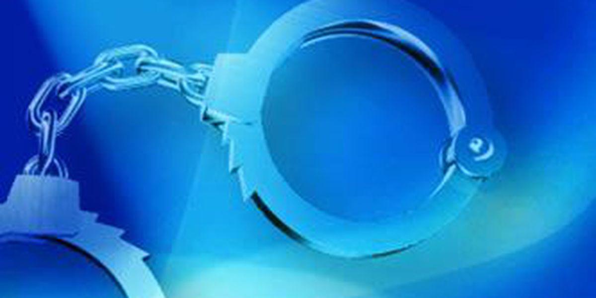 N. Canton drug dealer found hiding in a ceiling