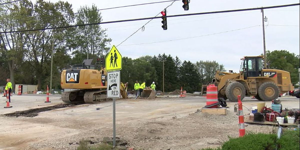 North Ridgeville residents seething after ODOT delays Center Ridge Road widening by a year