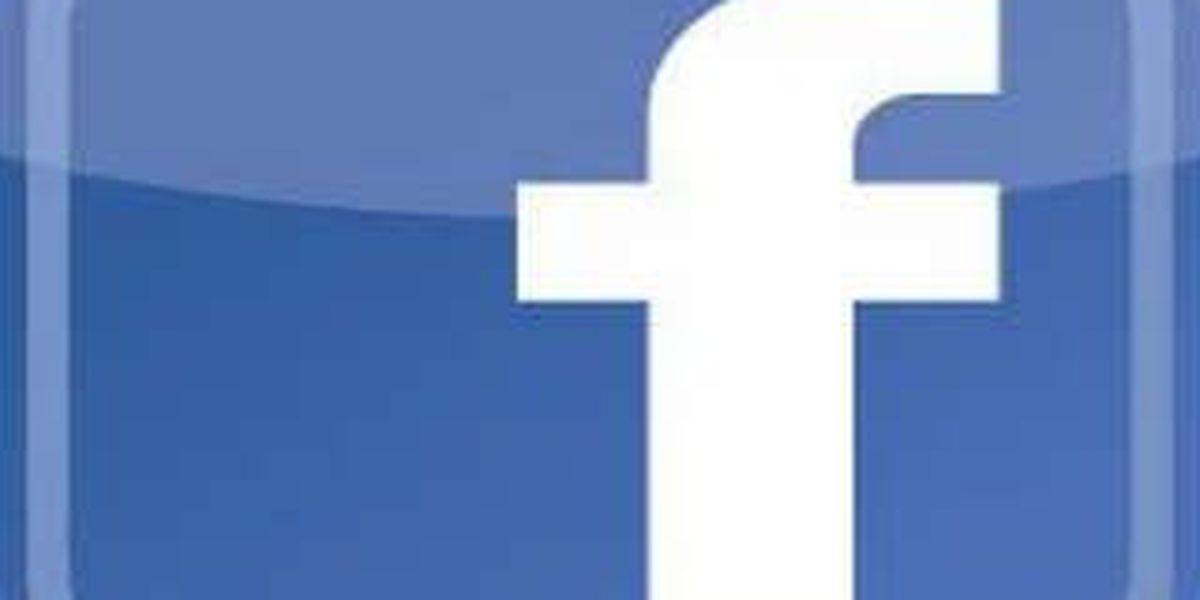 Police: Facebook hook-up leads to holdup