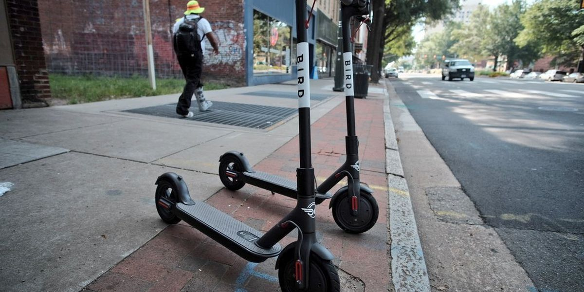 Cleveland City Council considering push to bring back electric scooters