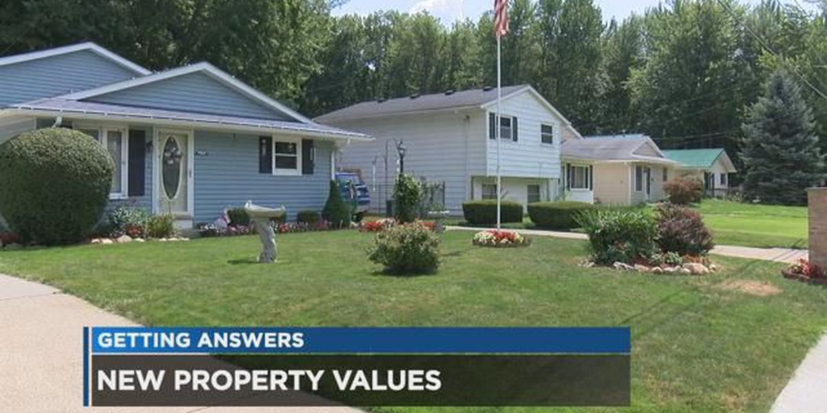 Unhappy with the county's tax assessment of your home? Here's what to do
