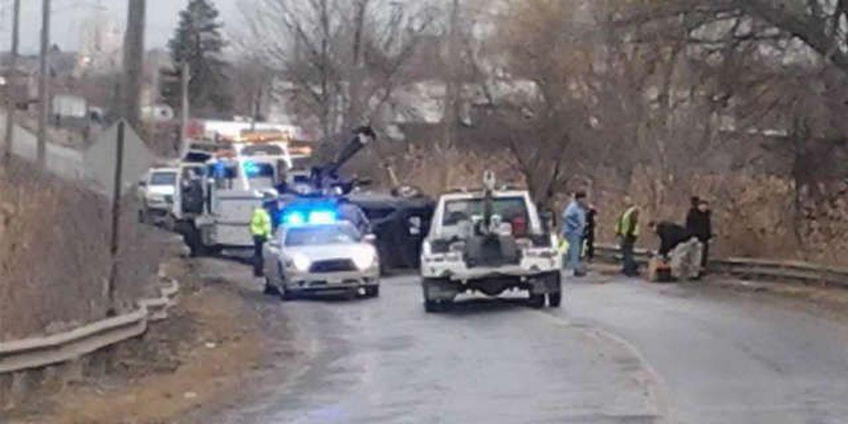 Lawsuit over 2013 Ohio crash that killed 5 boys is dismissed