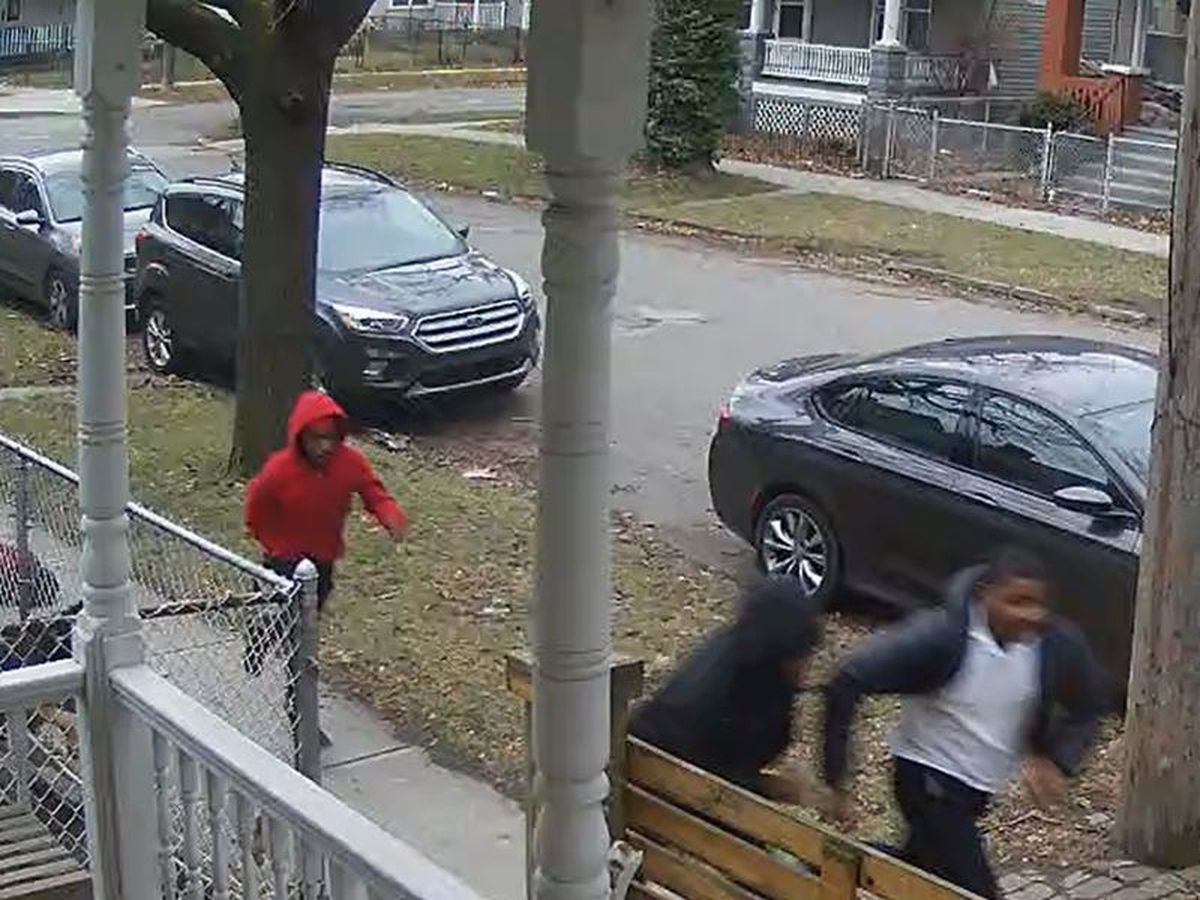 3 teens arrested for beating, robbing man in Ohio City