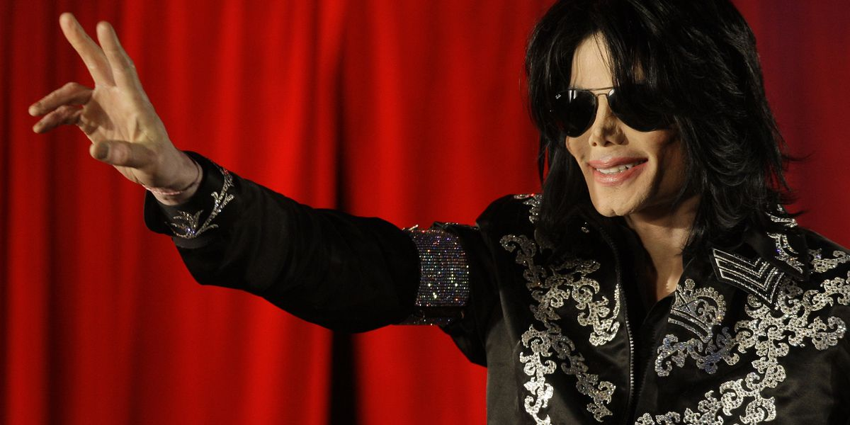 Michael Jackson memorabilia staying at Rock & Roll Hall of Fame