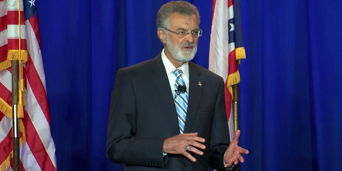 Cleveland Mayor Frank Jackson questioned about violence in city during interview with 19 News