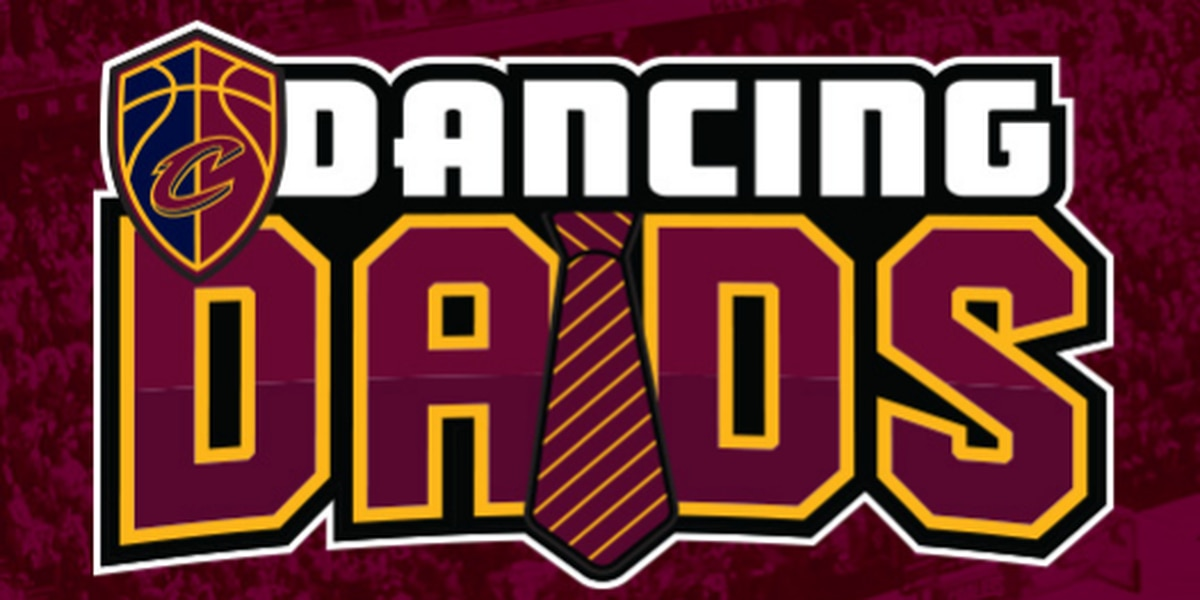 Cavaliers holding Dancing Dad auditions Thursday night