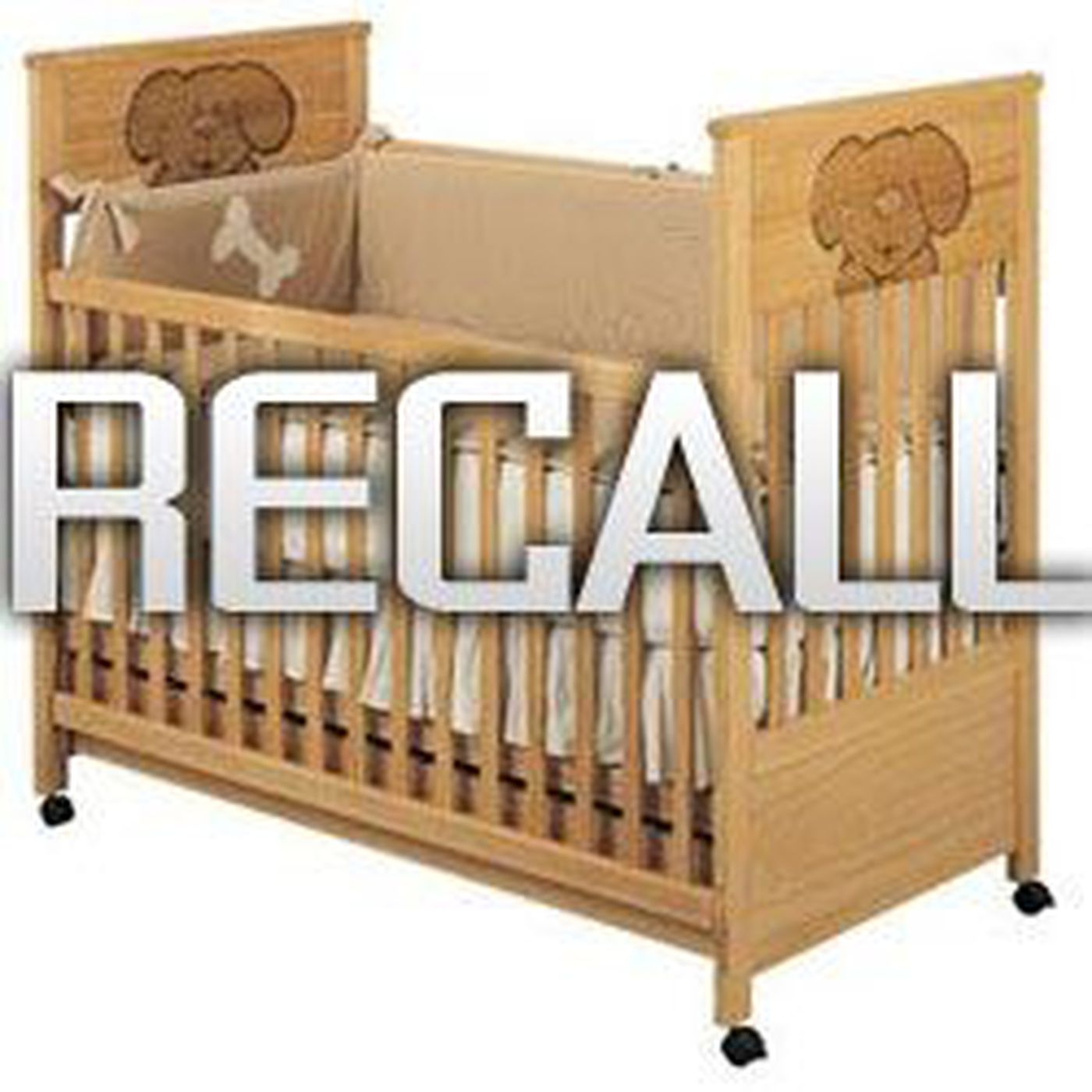 1 Million Simplicity Graco Baby Cribs Recalled After 3 Infant Deaths