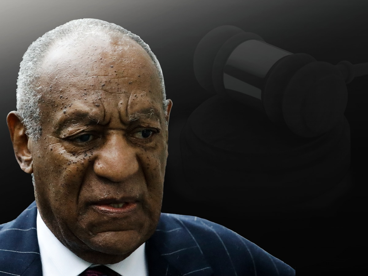 With Cosby sentencing and Kavanaugh allegations, how are rape victims responding?