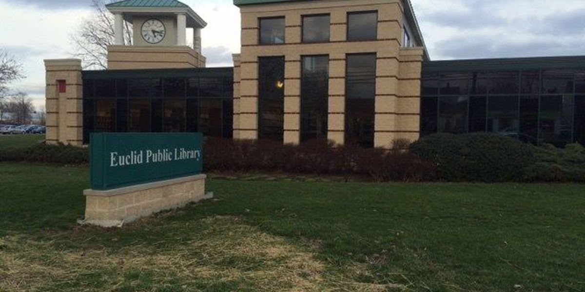 'Disruptive behavior' spurs caregiver amendment at Euclid Public Library