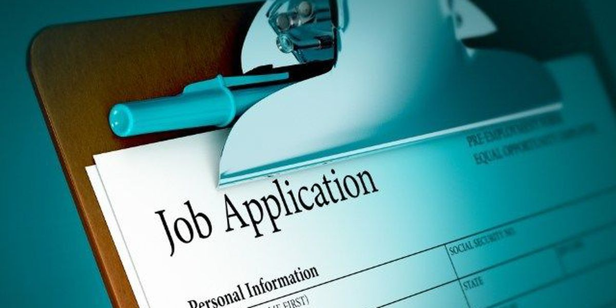 Ohio removes question about driver's licenses from job form
