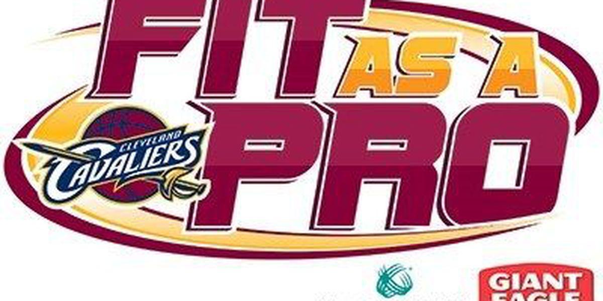 Annual NBA FIT Live Healthy Week begins Wednesday