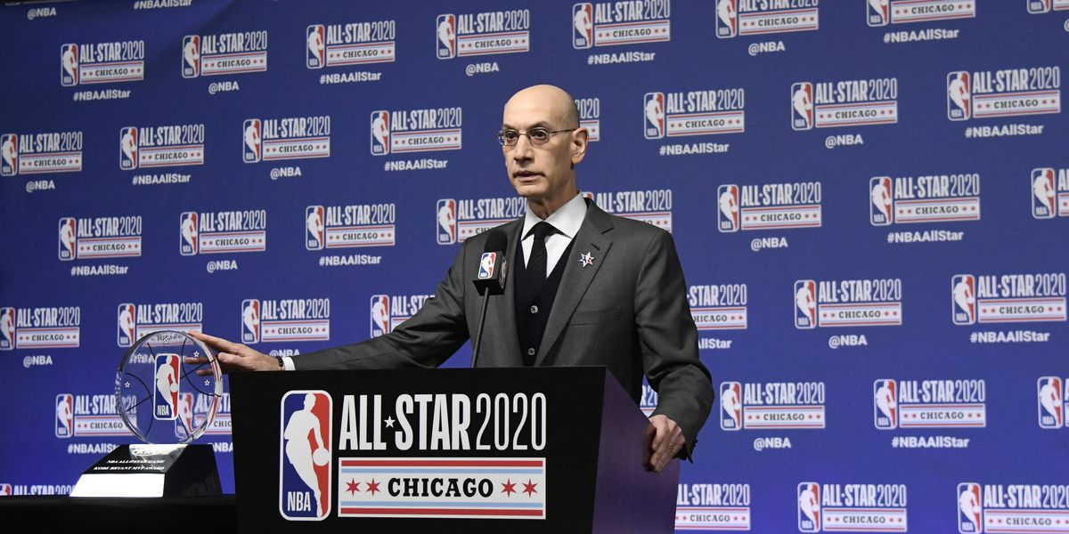 Reports: NBA having teams prepare plans by March 10 due to coronavirus outbreak
