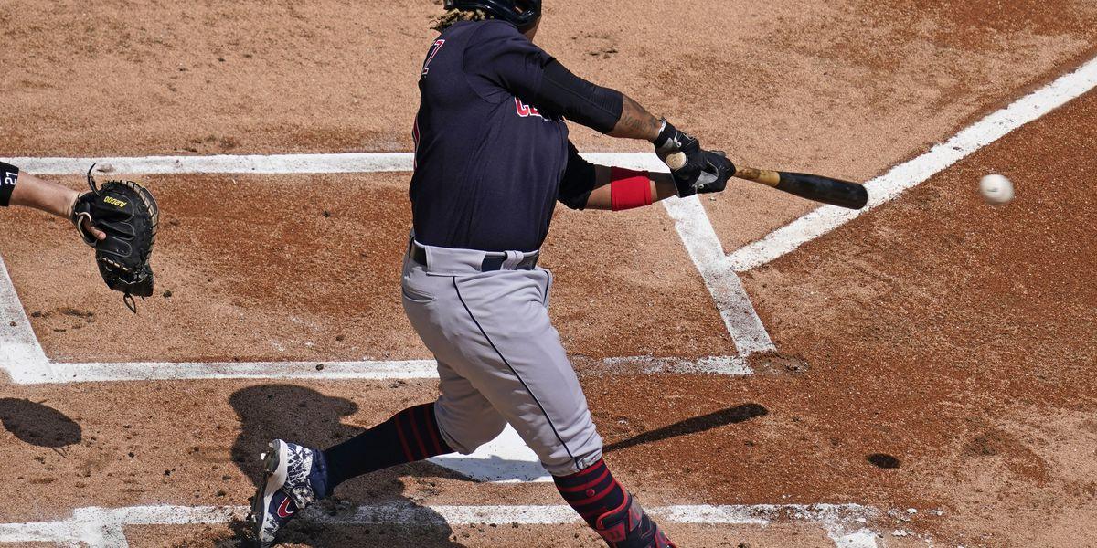 Ramirez, Hernandez homer as Indians blank White Sox 5-0