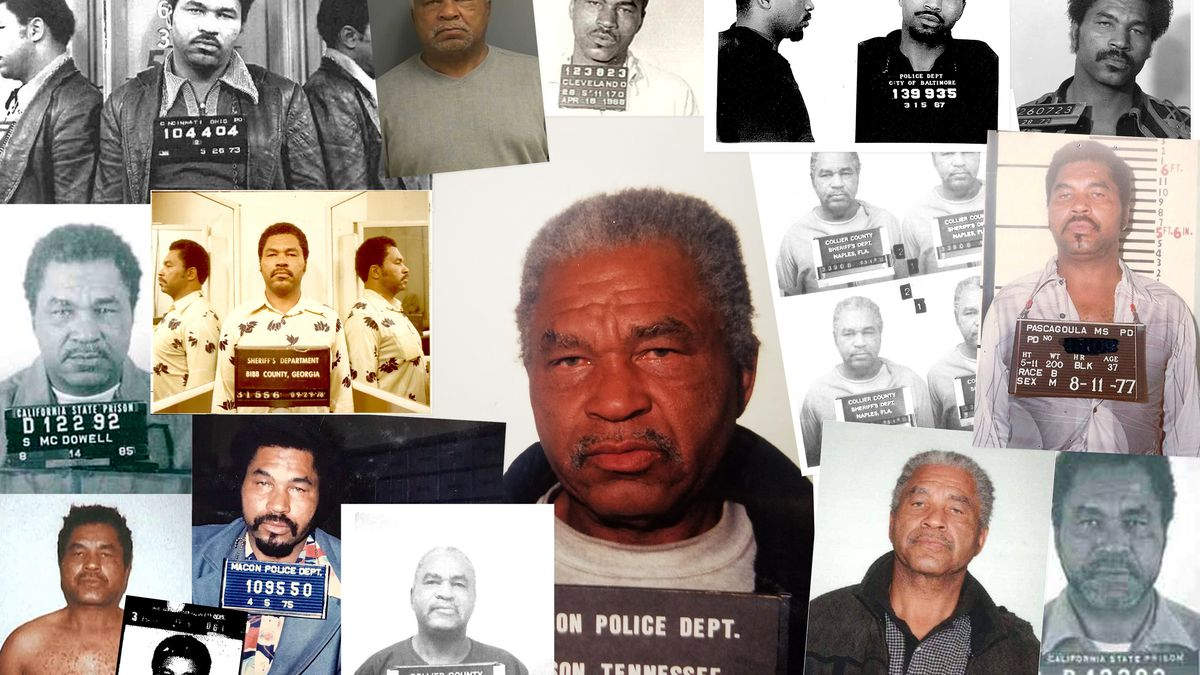 Tracing serial killer Samuel Little's Northeast Ohio roots: 'They didn't know who the hell was doing it'