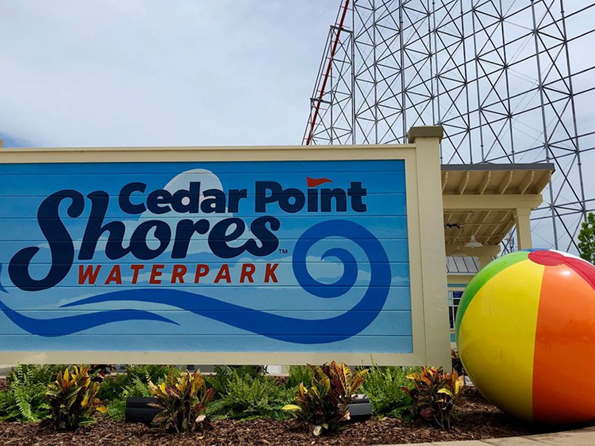 Cedar Point Shores closing early due to weather conditions