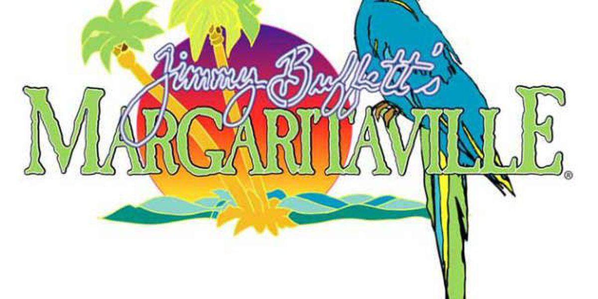 Margaritaville, Flats East Bank's newest tenant