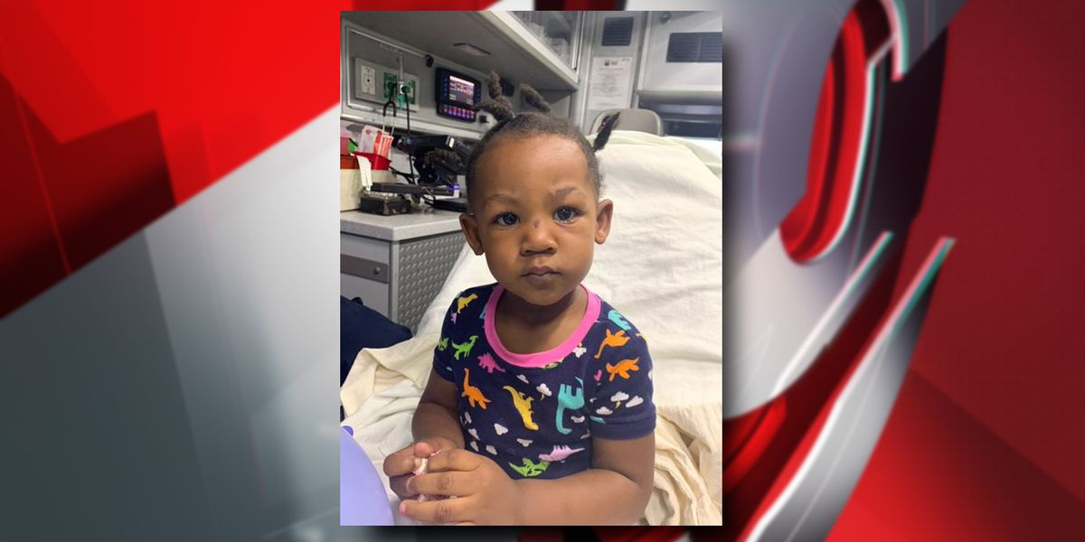 Child found wandering alone in the cold will be turned over to children services, Cleveland police say