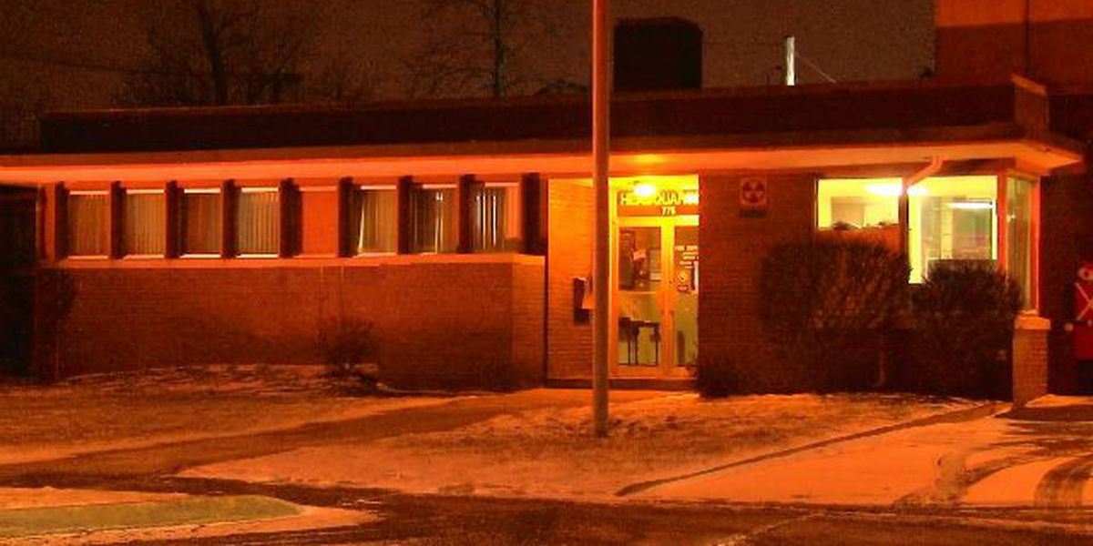 Euclid lays off 3 firefighters