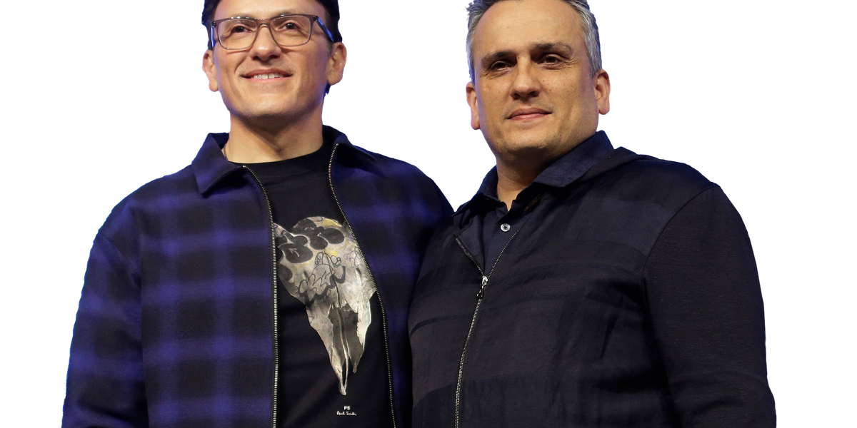 Russo brothers film closes roads near Cleveland's Case Western University