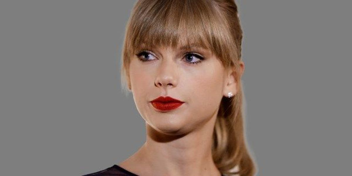 Taylor Swift releases 'Gorgeous' single
