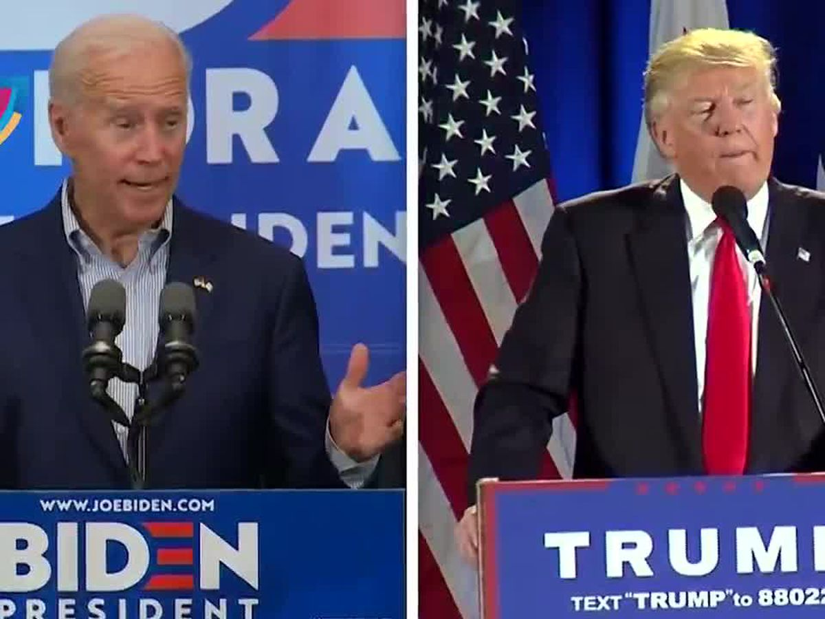 Trump, Biden race a tossup in Ohio ahead of Tuesday's debate
