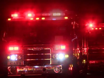 3-year-old dies in Mansfield arson; 7 others escape home