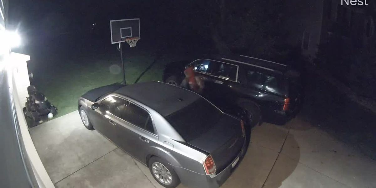'Always lock your vehicle': Broadview Heights Police warn residents after increase in car break-ins (video)