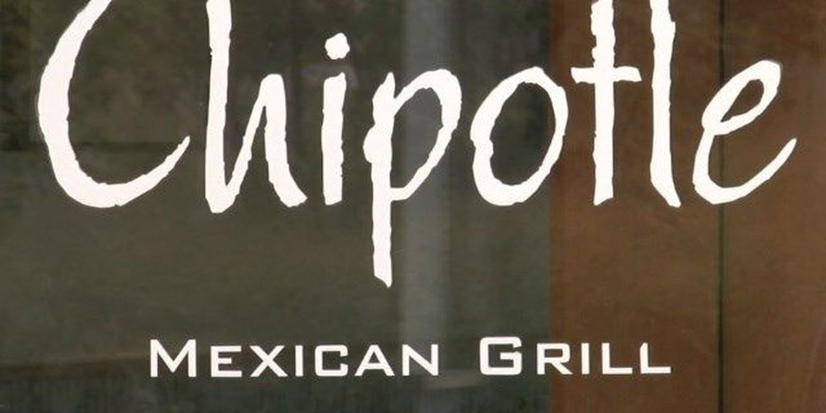 Chipotle offering BOGO to sports fans in Cleveland on Sunday