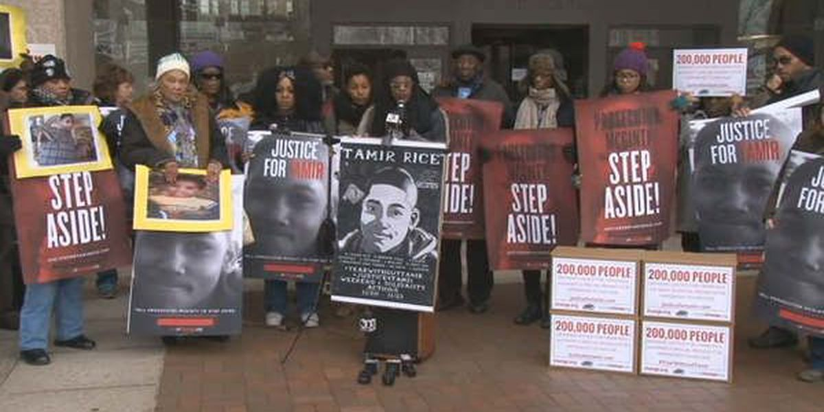 New Details: Confusion over NO VOTE in Tamir Rice case