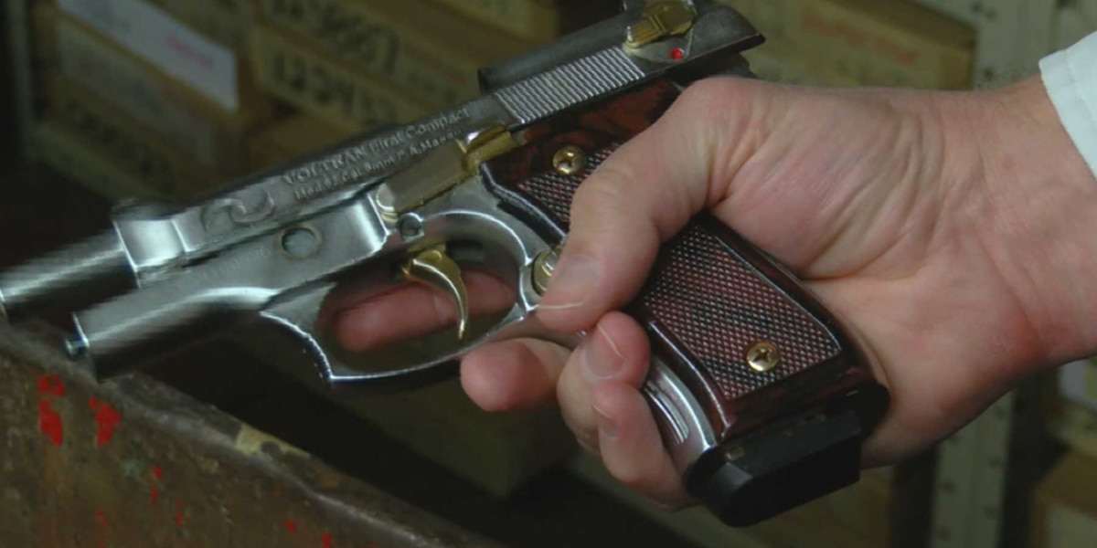 Ohio Senate approves revised version of controversial self-defense bill