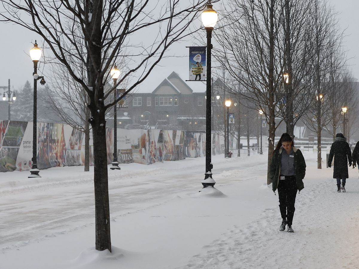 Northeast Ohio Weather: ALERT for dangerous wind chills and lake effect snow