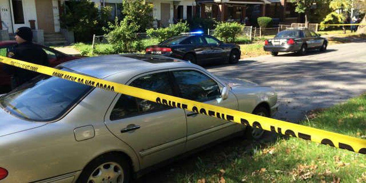 Police investigating 106th homicide