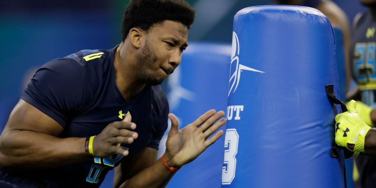 2017 NFL Draft in Philadelphia: How to watch; live coverage