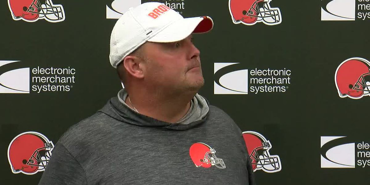 What would Freddie Kitchens change about preseason?