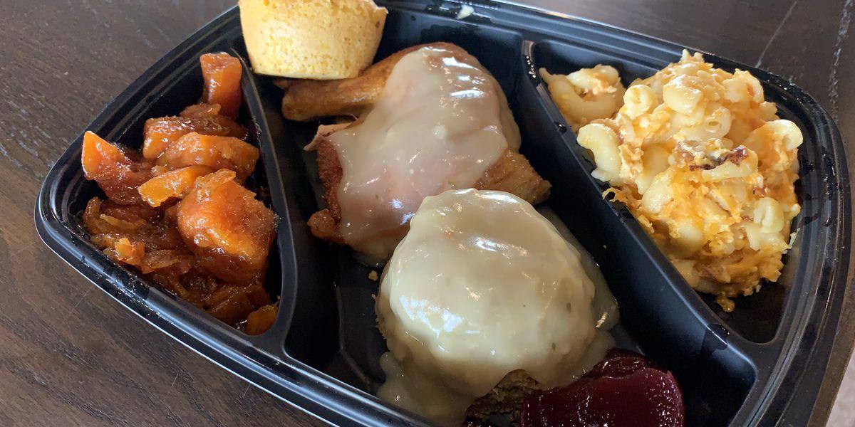 Sunny Side Up: Should restaurants consider going cashless?