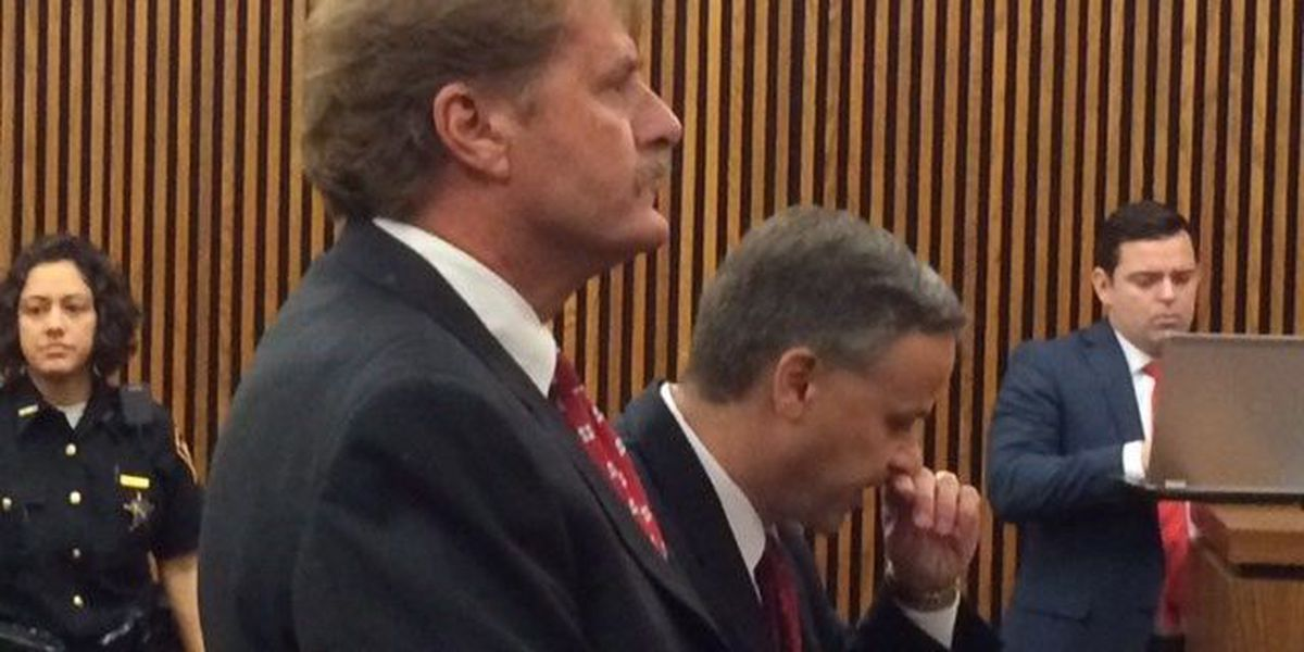 Victim allegedly raped by former softball coach takes the stand