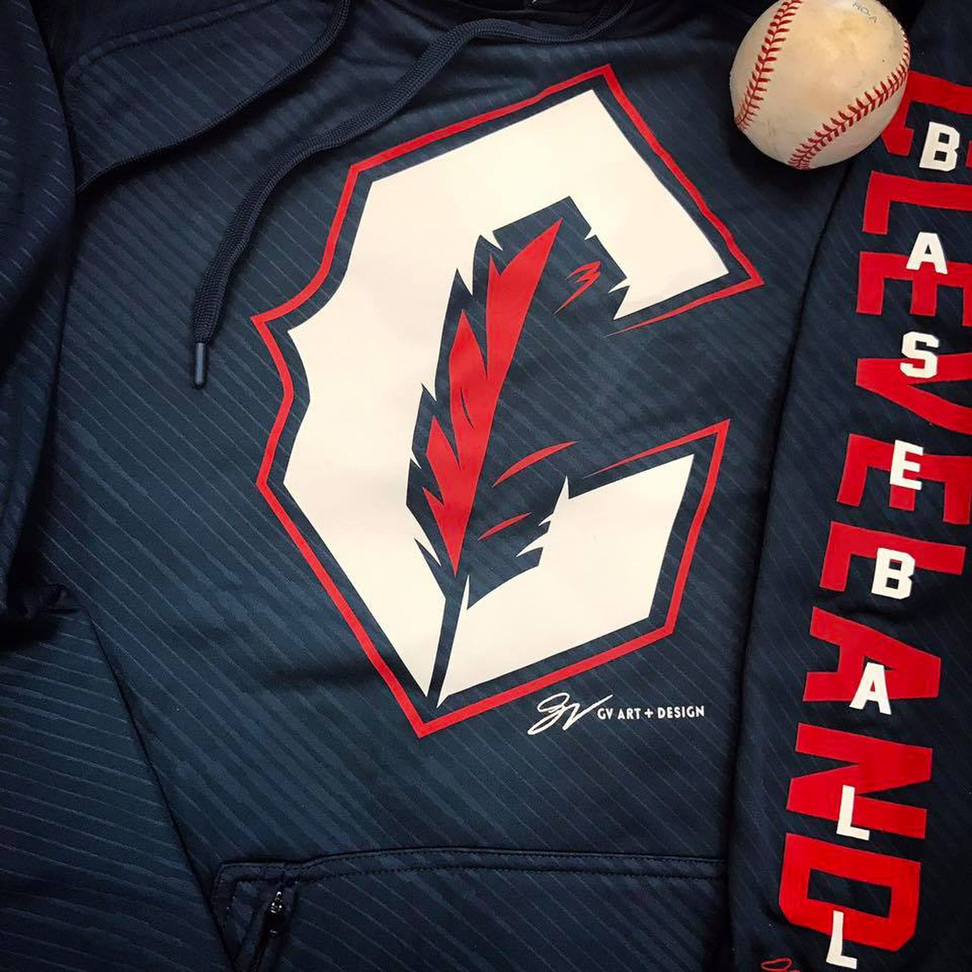 Should This Cleveland Indians Logo Replace Chief Wahoo