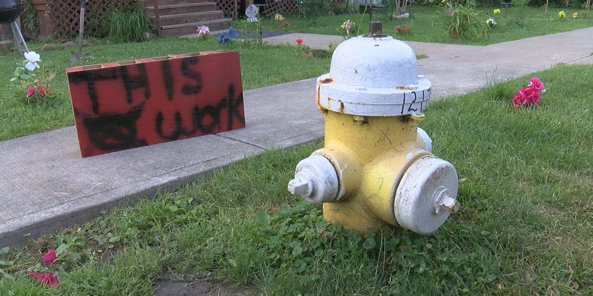 City of Mansfield's fire hydrant inspection process 'under review' following fatal arson