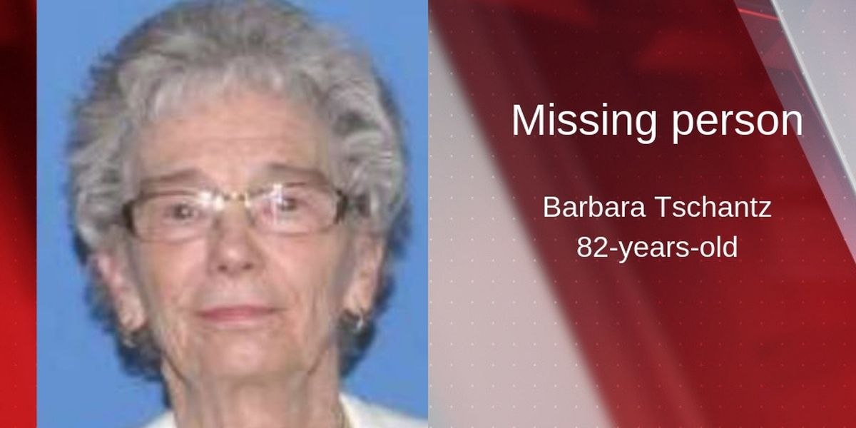 Endangered missing adult alert issued for 82-year-old Youngstown woman