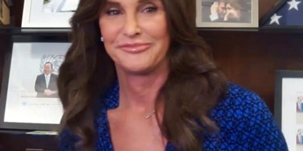 Caitlyn Jenner will be in Cleveland during the RNC