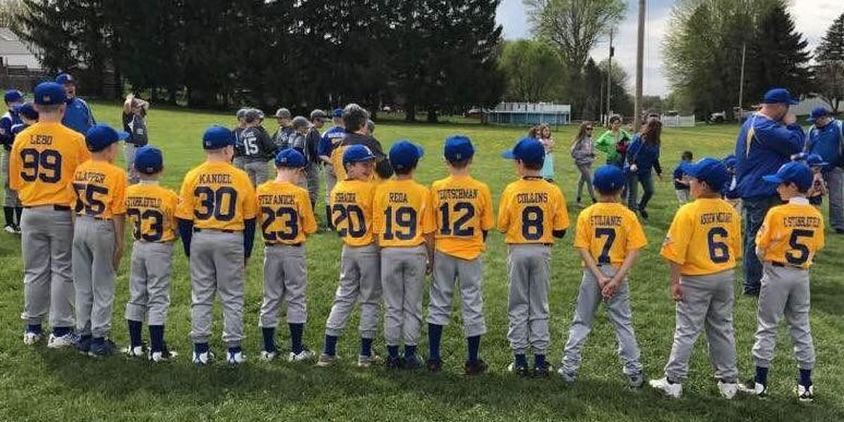 Gun raffle for East Canton youth baseball league receives mixed reaction on social media